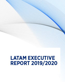 Latin Americal Hays Executive Report 2018