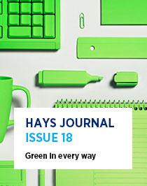 hays journal 18